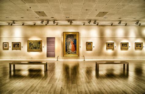 Gallery And Museum Lighting — 1000bulbscom Blog