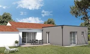 Agrandissement Maison : agrandir votre maison depreux construction ~ Nature-et-papiers.com Idées de Décoration