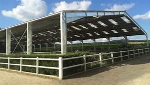 Batiment Moins Cher Hangar : charpentes metalliques tous les fournisseurs charpente ~ Premium-room.com Idées de Décoration