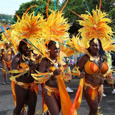 Carnival in Grenada | barrysonbarefootlife