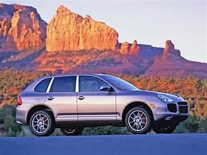 Cayenne Turbo S : porsche cayenne turbo 955 specs photos 2002 2003 2004 2005 2006 2007 autoevolution ~ Medecine-chirurgie-esthetiques.com Avis de Voitures