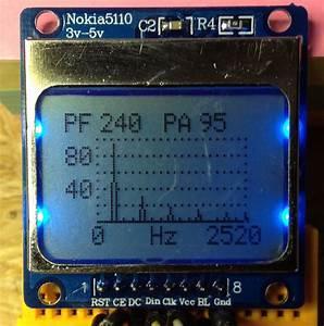 Log2 Berechnen : arduino fft auf dem 5110 display ausgeben shelvin elektronik ausprobiert und erl utert ~ Themetempest.com Abrechnung