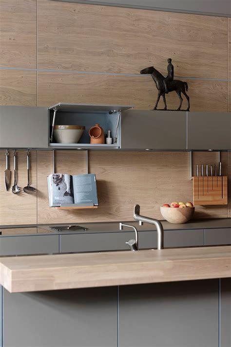 Küchenarbeitsplatten Aus Holz by K 252 Chenarbeitsplatten Mit Modernem Und Dezentem Design