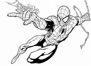 free spider man coloring pages MEMES