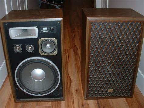 sansui sp x 6700 speakers for sale canuck audio mart