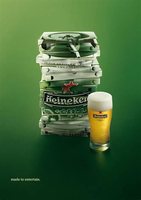 advertisements  creative beer ads design