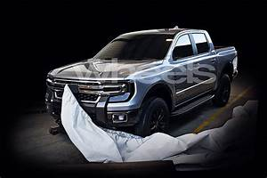 Ford Pick Up Ranger : this futuristic pickup truck could be the 2021 ford ranger autoevolution ~ Maxctalentgroup.com Avis de Voitures
