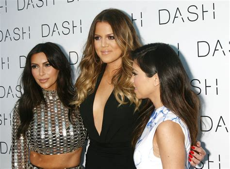 Kim Kardashian At Grand Opening Of DASH In Miami Beach ...