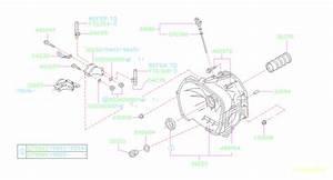31086aa100 - Gauge Assembly-oil Level  13- M   270323  Converter  Case  Torque
