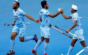 India thrash Pakistan in the hockey Champions Trophy and ...
