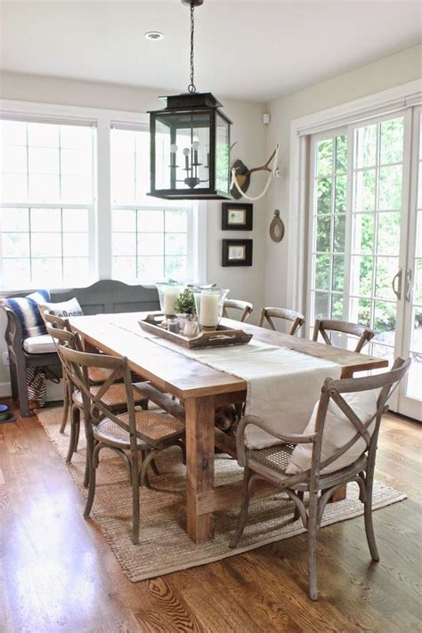 25 best ideas about rustic dining room tables on rustic farmhouse table diy dining