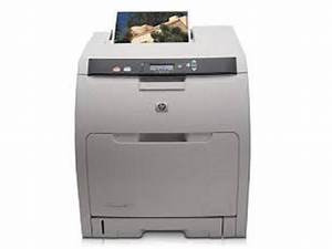 Refurbished  Hp Color Laserjet 3600n Personal Color Laser Laser Printer