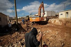 The Israeli gov't is arguing that annexation is good for ...