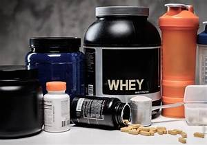 Which Bodybuilding Supplement Should You Take For Muscle Growth