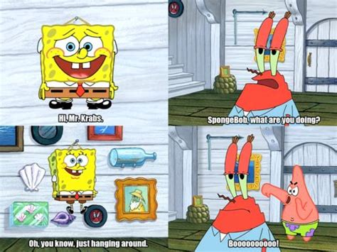 Spongebob Squarepants #patrick