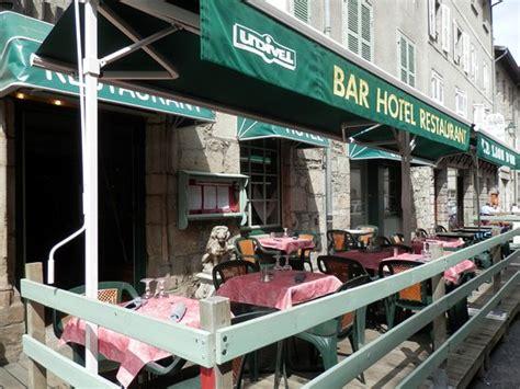 restaurant la chaise dieu accueil h 244 tel restaurant le d or la chaise dieu haute loire