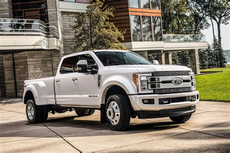 luxury ford trucks ford 39 s 100 000 pickup truck is a luxury apartment that