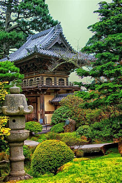 Japanese Tea Garden Parking the graceful gardener 187 2011 187 november