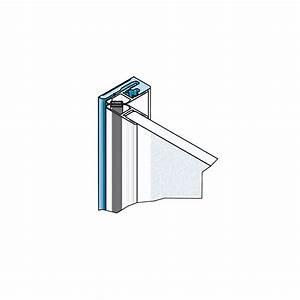 Flache Heizkörper Für Die Wand : tr gerprofil zur aufnahme einer dichtung bestellen ~ Orissabook.com Haus und Dekorationen