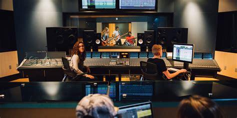recording arts bachelors degree full sail university