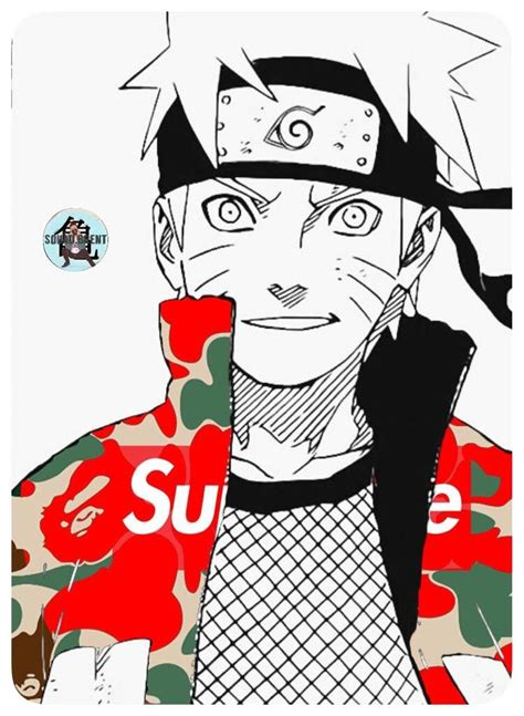 Supreme Naruto Naruto Amino