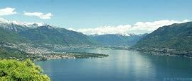 Urlaub Hund Lago Maggiore