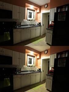 Flood lights kitchen : Flood lights in kitchen styles pixelmari
