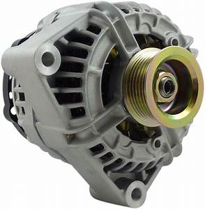 New Alternator Gmc Sierra 1500 4 3l 5 3l 6 0l 2005 2006 2007 05 06 07 Al8872n
