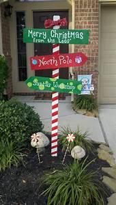 My, Cute, Christmas, Sign