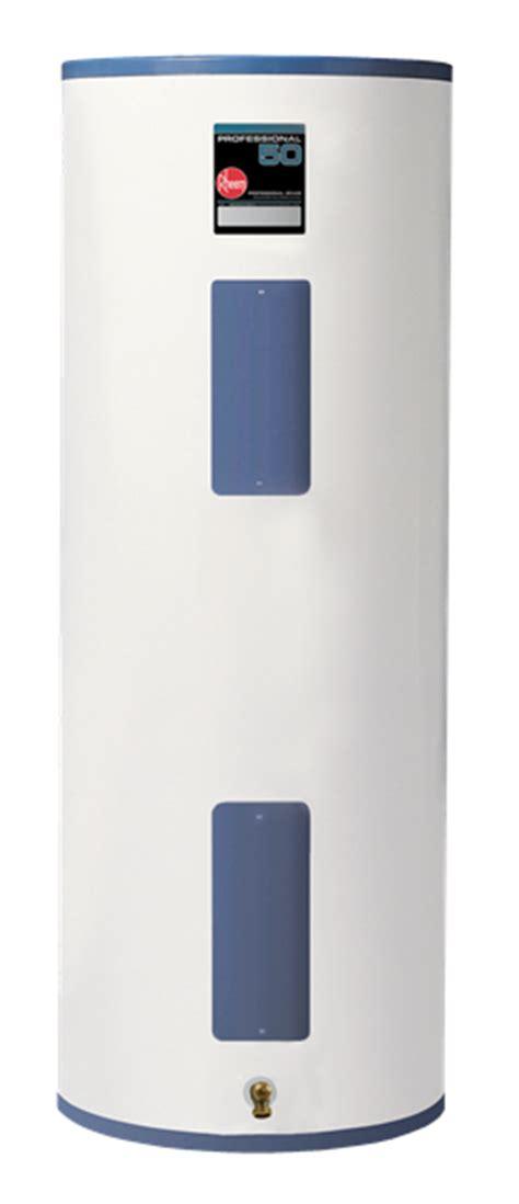 Rheem 40 Gallon Electric Water Heater