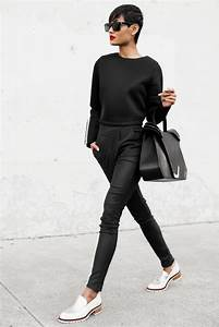 Office Looks Black Trousers Donu0026#39;t Have To Be Boring u2013 The Fashion Tag Blog
