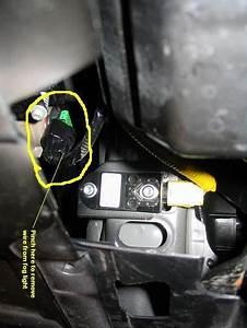 2009 Acura Tsx Light Bulb Diy Tsx Fog Bulb Replacement Step By Step W Pics