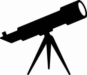 Telescope Clipart - Clipart Suggest