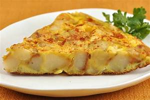 Spanish Tortilla (Tortilla Espanola) Recipe