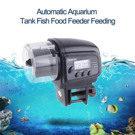 cheap feeder fish popular pet feeder timer buy cheap pet feeder timer lots