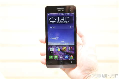 asus zenfone 5 review android authority