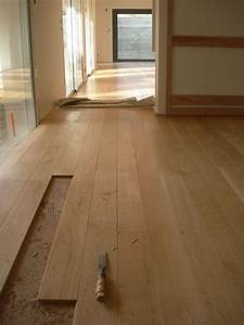 Quelques liens utiles for Largeur parquet