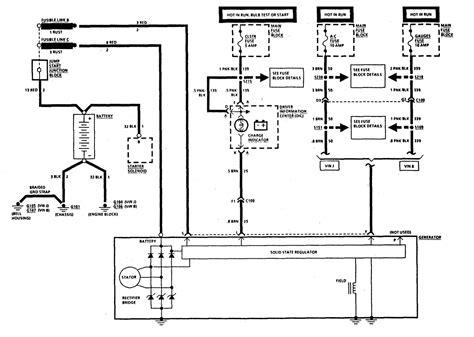 chevy silverado wiring diagram wiring diagram