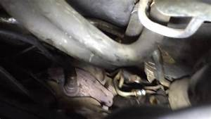 07 Grand Prix Power Steering Hose Replacement