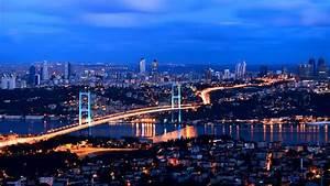 wallpaper turkey istanbul 4k travel 16655