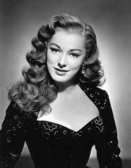 1950s Hairstyles For Curly Hair by Hair 1950s Hairstyles Search Vintage Hair
