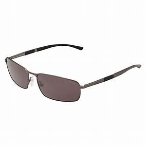Lunette De Soleil Homme Polarisé : police lunettes de soleil homme gris achat vente ~ Melissatoandfro.com Idées de Décoration