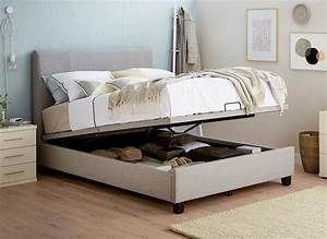 Ottoman Bed Buying Guide
