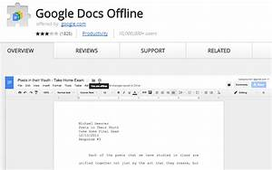 how to access google drive files offline With google docs offline editing