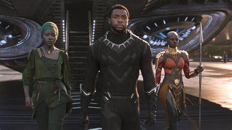 'Black Panther' Proves That Marvel Should Be Making ...