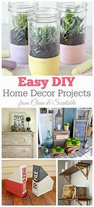 Friday, Favorites, Diy, Home, Decor, Projects