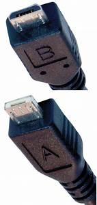 5 Pin Micro Usb A  Micro Usb B Plug Connector   Pinouts Ru