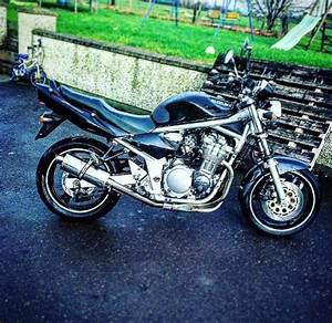 600 Bandit 2002 : 2002 bandit 600 for sale in blarney cork from danielh357 ~ Maxctalentgroup.com Avis de Voitures