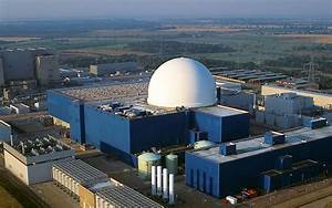 Top 10 Most Nuclear Generating Countries