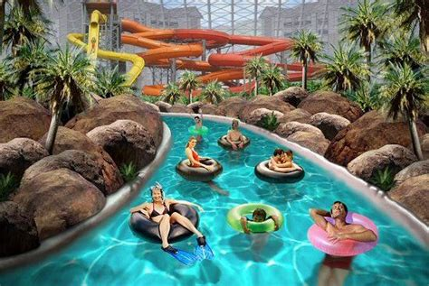 umm ladies    told  dollywood   lazy river